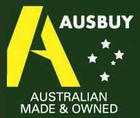 Australian Made and Owned