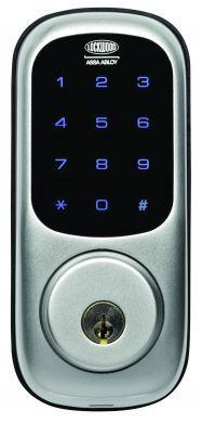 Lockwood Z Wave Digital Deadbolt Lock