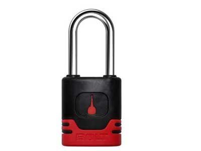 BOLT Lock Padlock